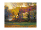 Near Creamore Giclee Print by Athanase Pell