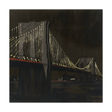 Bridge 2 Giclee Print by David Dimond