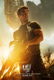 Transformers: Age of Extinction Photographie