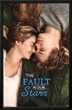 Fault in our Stars - Love Note Prints
