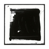 Black and White N Reproduction procédé giclée par Franka Palek