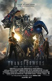 Transformers: Age of Extinction Print