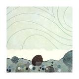 Pathways V: Seeing Giclee Print by David Owen Hastings
