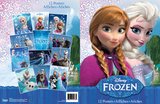 Frozen - Poster Book Prints