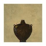 Camel Vase Giclee Print by Susan Gillette