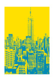 Empire State Giclee Print