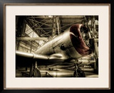 Zoom Framed Photographic Print by Stephen Arens