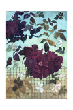 Eastlake Rose - Right Giclee Print by April Richardson
