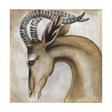 Serengetti Gerenuk Giclee Print by Susan Hartenhoff