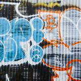 Graffiti Study 5 Photographic Print by Paul Edmondson