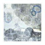 Pathways II: Foam Prints by David Owen Hastings
