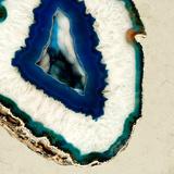 Mediterranean Agate B Photographic Print
