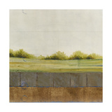 Tranquil Days 2 Posters by Cheryl Martin