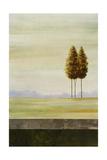 Morning Hue 2 Prints by Cheryl Martin