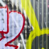 Graffiti Study 6 Photographic Print by Paul Edmondson