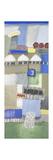 3. Stunde Malerei Giclee Print by Bruno Haas