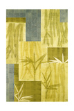 Willow and Bamboo Posters by Mary Margaret Briggs