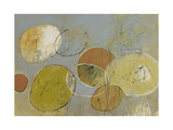 Circle Series 10 Giclee Print by Christopher Balder
