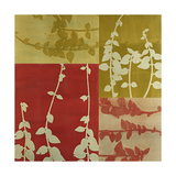 Vines 15 Giclee Print by Mary Margaret Briggs