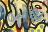 Graffiti 4 Lámina fotográfica por Sid Rativo