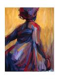 Dancing Series 3 Giclee Print by Edosa Oguigo