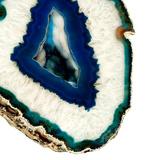 Mediterranean Agate A Photographic Print