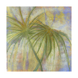 Tropical Study 3 Giclee Print by Maeve Harris