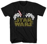Star Wars: Tiny Death Star T-Shirts