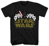 Star Wars: Tiny Death Star T-Shirt