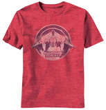 Guardians of the Galaxy - Just Shippin T-Shirt