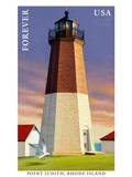 Point Judith Prints by  USPS