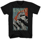 Star Wars - Let Us Unite T-shirts