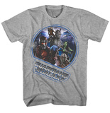 Youth: Guardians of the Galaxy - Guardianes T-Shirts