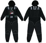 Star Wars - Darth Vader Onesie Jumpsuit Vêtements