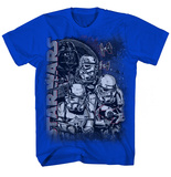 Youth: Star Wars - Black Opps T-Shirt