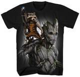 Guardianes de la Galaxia -  Fully Loaded Camiseta