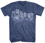 The Avengers - Mt. Avengers T-shirts