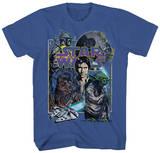 Star Wars - Galactax Tshirts
