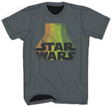 Star Wars - War Stars (poly mesh) T-shirts