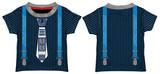 Toddler: Star Wars - R2D2 Tie Bluse