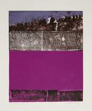 The Wall Edição limitada por Elaine Breiger