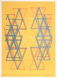 Gradation II Limitierte Auflage von Leo Bates