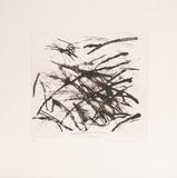Untitled (Hands) Édition limitée par Louisa Chase