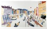 Venise Edition limitée par Mori Shizume