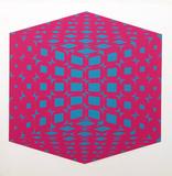 Polyhedron II Edição limitada por Roy Ahlgren