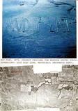 Mud Flat Édition limitée par Dennis Oppenheim