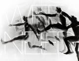 Jumping Man Lámina giclée premium por Kai Stuht