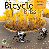 Bicycle Bliss - 2015 Calendar Calendars