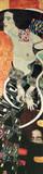 Judith II Lámina giclée de primera calidad por Gustav Klimt