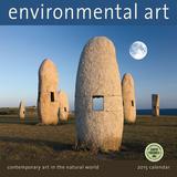 Environmental Art - 2015 Calendar Calendars